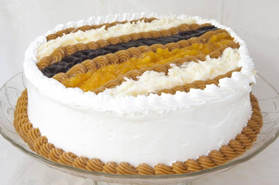 torta de varios sabores, 29