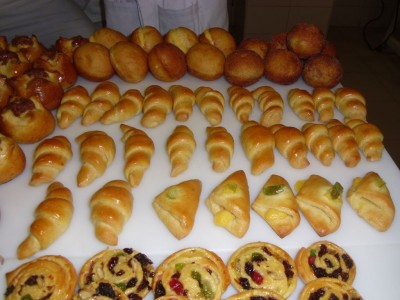 Workshop de Massa Brioche